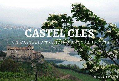 castel cles castello trentino ti amo trenitno
