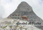rifugio XII apostoli ti amo trentino