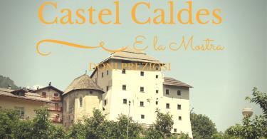 Caste Caldes il castello del comune di Caldes in Val di Sole
