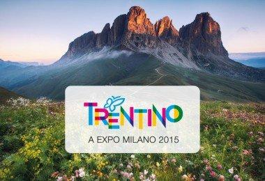 il trentino a expo milano 2015